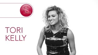 Tori Kelly on Cheat Days, Curly Hair and Androgyny in Style Files