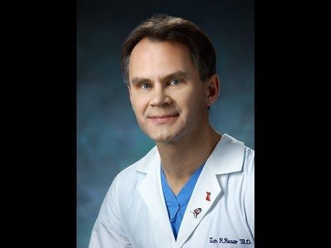 Dr. Jon Resar