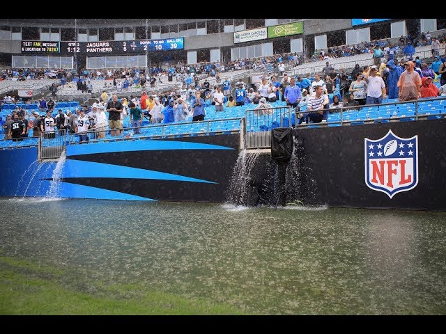 NFL Terrible Weather Games  HD