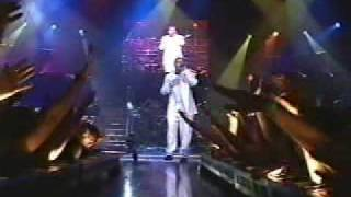 Watch Nick Carter I Need You Tonight Live video