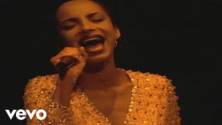 Sade - Like a Tattoo (Live Video from San Diego)