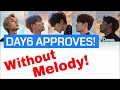 [PIANO INSTRUMENTAL] DAY6 - I Smile (반드시 웃는다) (Color Coded Han|Rom|Eng Lyrics) MR Karaoke Instr