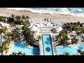 THE DIPLOMAT BEACH RESORT OCEAN VIEW ROOM TOUR | HOLLYWOOD BEACH, FLORIDA | FicklinTV Travel Vlog
