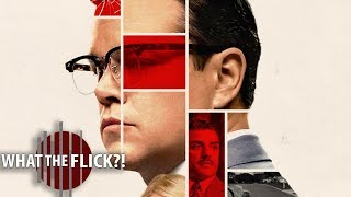 Suburbicon - Official Movie Review
