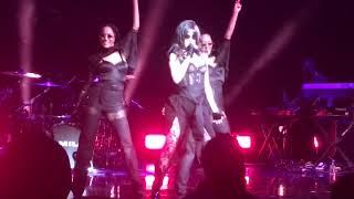 Download Lagu Sangria Wine - Camila Cabello - Never Be The Same Tour Vancouver Gratis STAFABAND