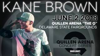 Download Lagu Kane Brown Concert Announcement Gratis STAFABAND