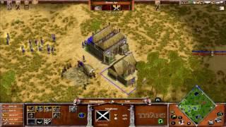 Age of Mythology Hybrid Mod 1v1