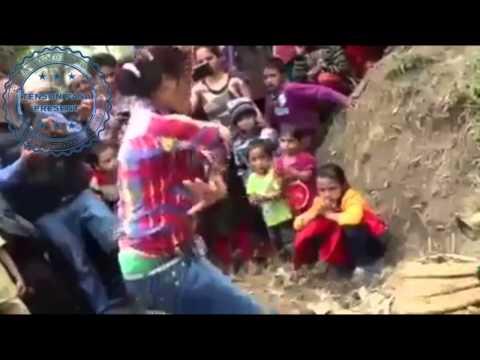 Nepali Masti Dance Panche Baja video