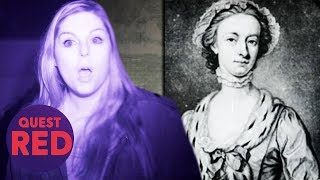 Is The Kenton Theatre Still Haunted By A Murderess? | Paranormal Lockdown UK
