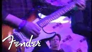 Watch Kenny Wayne Shepherd True Lies video