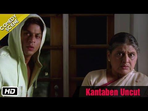 Kantaben - Uncut! -  Kal Ho Naa Ho | HQ