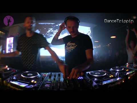 Detroit Swindle @ I'm a House Gangster - ADE Edition, Baut (Amsterdam) [DanceTrippin Episode #382]