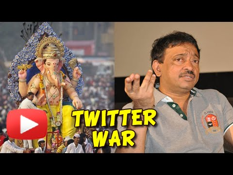 Anger Sparks As Ram Gopal Varma Tweets Offensive Words Against Lord Ganesha – FULL STORY