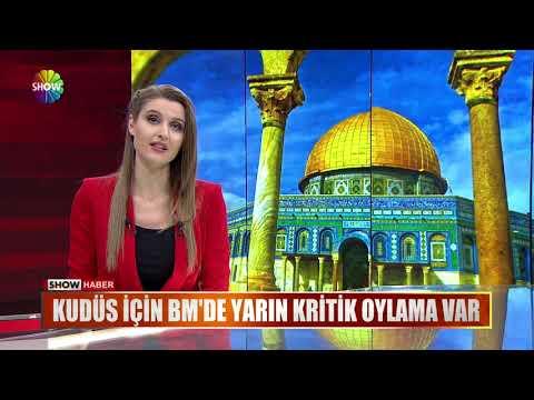 Kudüs için BM'de yarın kritik oylama var