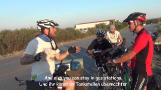 Episode 11: Always On The Road - 5000 Km in 100 Tagen (Griechenland3) (Engl.sub.)