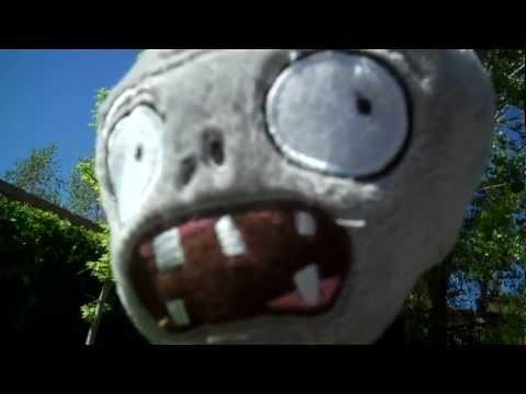 Plants Vs. Zombies - Plushie Attack!.mov