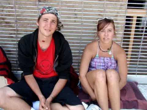 Ocean Beach People Ocean Beach Homeless Meet