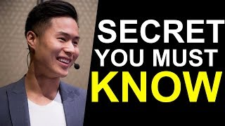 #1 Secret to Mastering Public Speaking That Nobody Will Tell You