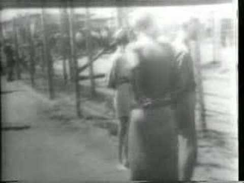Nazi Concentration Camps Part 4: Mauthausen
