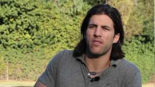 Crooked Arrows - Paul Rabil on Crooked Arrows