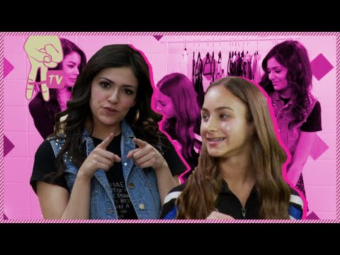 MacBarbie07 Makes Over SMOED's Gabi Butler - Make Me Over Ep.36