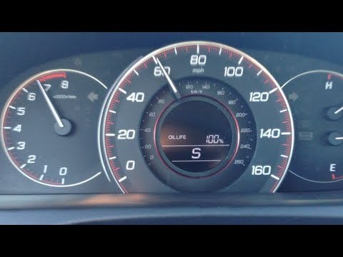 2013 Honda Accord CVT 0-60 Test Drive and Review