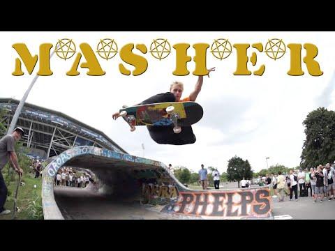 Masher: The Big O