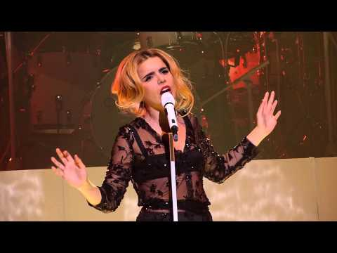 Paloma Faith - Leave While I'm Not Looking live Liverpool Empire 04-11-14
