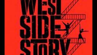 Watch West Side Story Quintet video