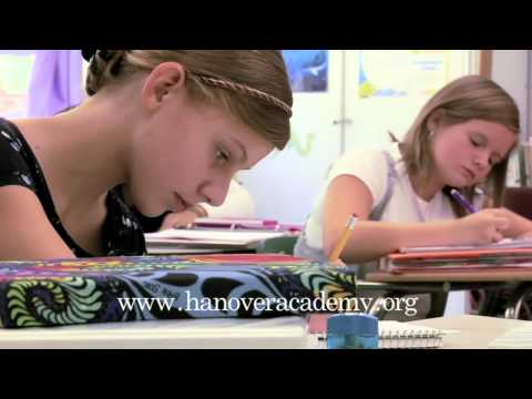 Hanover Academy Commercial 2011 - 08/09/2011