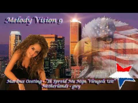 MelodyVision 9 - NETHERLANDS