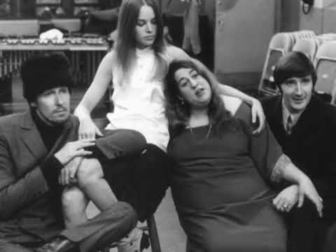 Mamas & The Papas - Did You Ever Want To Cry