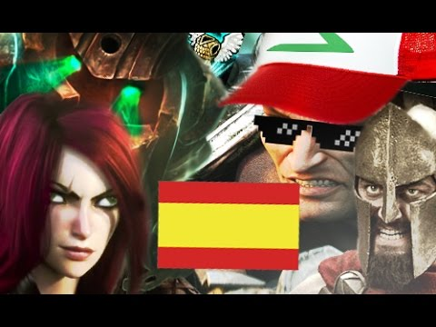 UN NUEVO AMANECER CON RESACA - LEAGUE OF LEGENDS / resubida en español