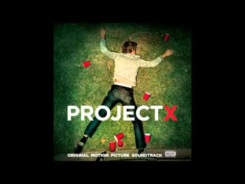 Blow Up - J Cole [project X Soundtrack] - Hd video