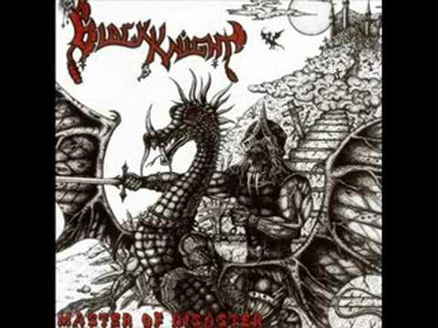 Black Knight - Aaraigathor