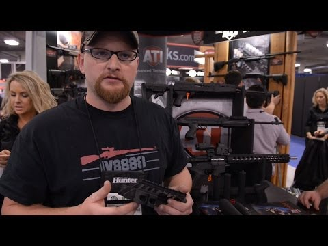SHOT Show 2014: New Products From ATI