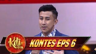 Download Lagu Ayu Ting Ting: Fandi Pasti Keren Kalau Bawain Lagu [DIA] - Kontes KDI Eps 6 (13/8) Gratis STAFABAND