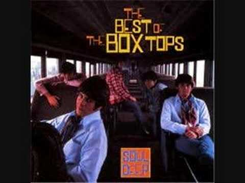 Box Tops - I See Only Sunshine