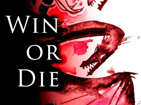 Win or Die || Game of Thrones art by Mary Doodles