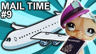 FAN MAIL TIME #9 ALICE LPS AIRLINES! | Alice LPS