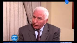 مصر فى يوم| عزام الأحمد الانقسام الفلسطينى الحالى يهدد اعادة اعمار غزة