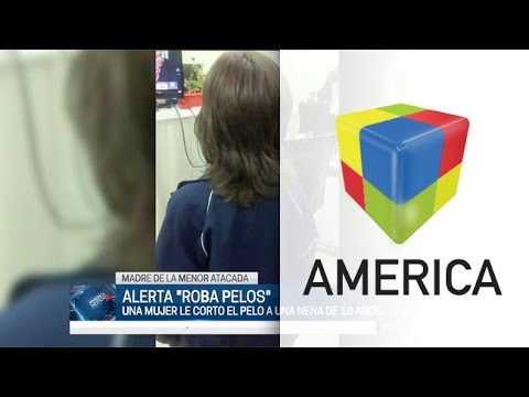 Alarma en Liniers por el ataque a una nena para robarle el pelo