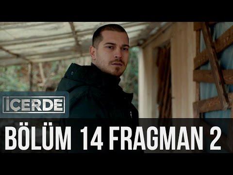 İçerde 14. Bölüm 2. Fragman