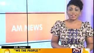 AM News - Joy News (20-10-14)