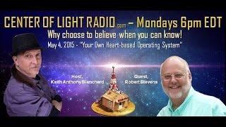 Robert Stevens: