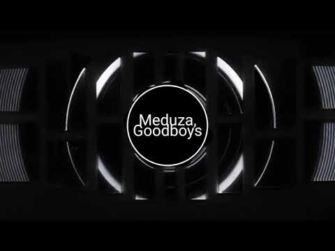 Meduza  Goodboys - Piece Of Your Heart 2k20 (Stark Manly Edit)