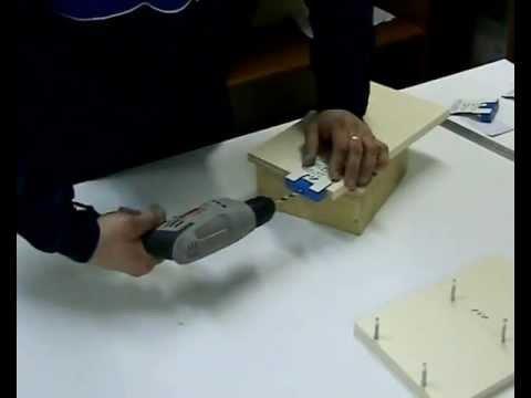 Кондуктор для сверления отверстий своими руками
