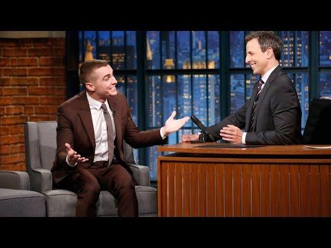 Seth's Favorite Jokes of the Week: Donald Trump on Diversity, New Emojis
