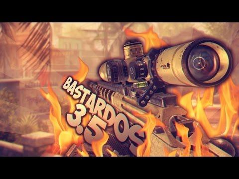 BASTARDOS 3.5 - MULTI-COD (ft. SerGuei)