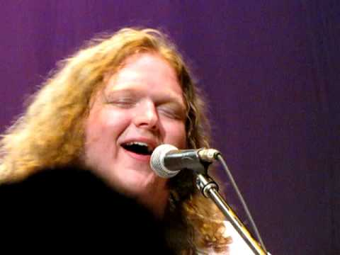 Matt Andersen - Wagon Wheel